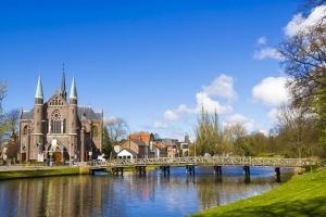 Alkmaar-Holland-II